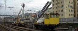 impianti tecnologici ferroviari