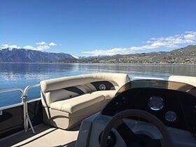 Boat Rental Chelan Wa Jet Skis Ahoy Llc
