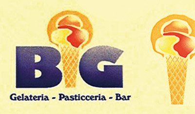 Pasticceria E Gelateria Bar Big - Logo