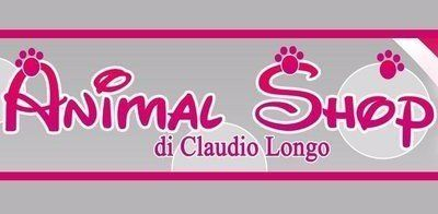 Animal Shop di Claudio Longo logo