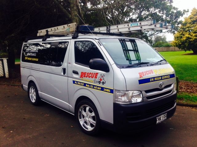 Plumbing services in Auckland