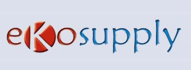 EKO SUPPLY srlS logo