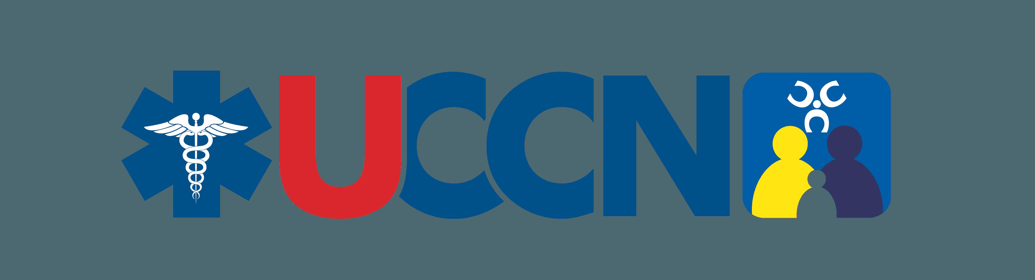 UCCN logo