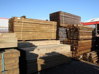 Fence panels, Garden Supplies, fencing, decking, sheds, landscaping, decking, Swansea
