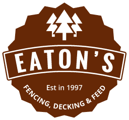 Eaton's Fencing