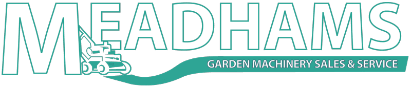 Meadhams Garden Machinery logo