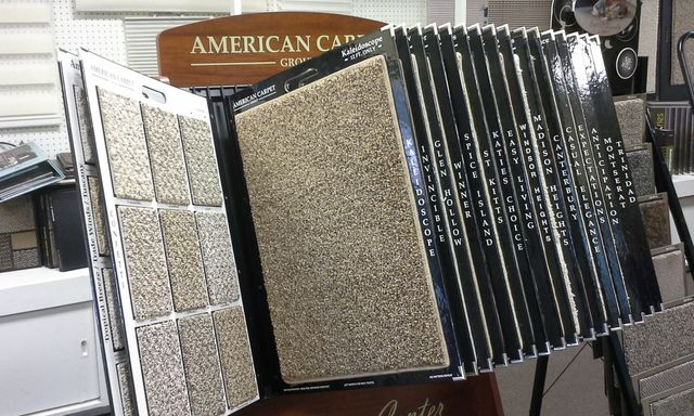 Carpet and Flooring in Berlin, WI
