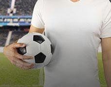 Lavanderia per le società sportive