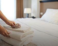 Lavanderia per settore alberghiero e B&B