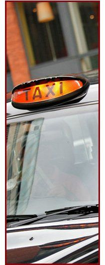 Taxi Service - Bristol, City of Bristol - The South Gloucestershire Taxi Company Ltd  -  Taxi