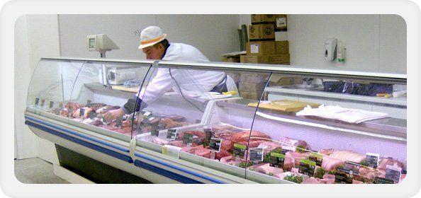 Refrigeration sales - Bristol, Gloucester - Display Refrigeration Hire Ltd - Refrigeration repairs