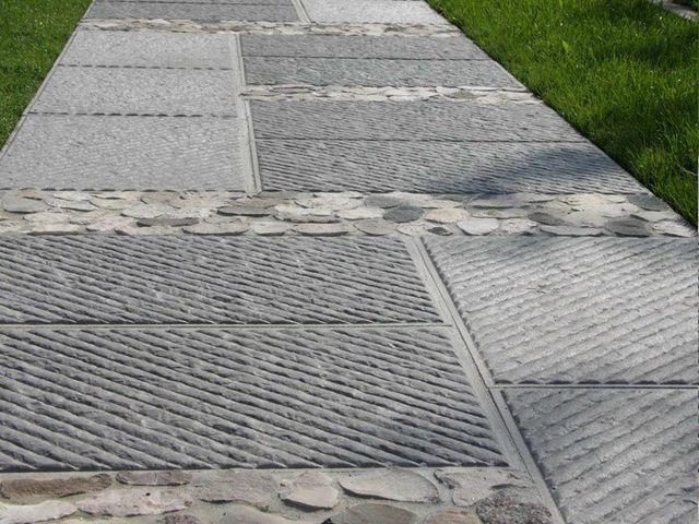 Pavimenti per esterno latina edilappia srl