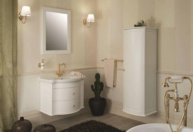 Gaia mobili bagno alternabito
