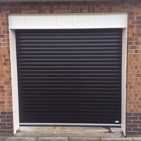 Roller shutters & Garage door fitters - Doormatics Ballynahinch Pezcame.Com