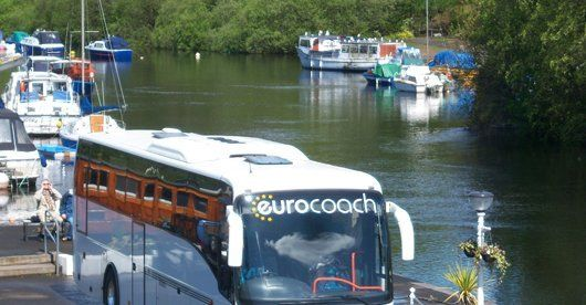 coach hire for an event