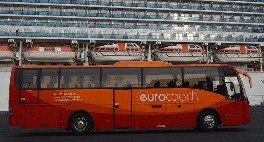eurocoach bus