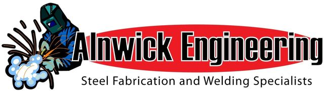 Alnwick Engineering logo