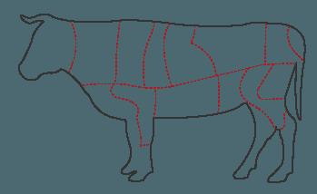 Wholesale Beef - Kingdom Farms