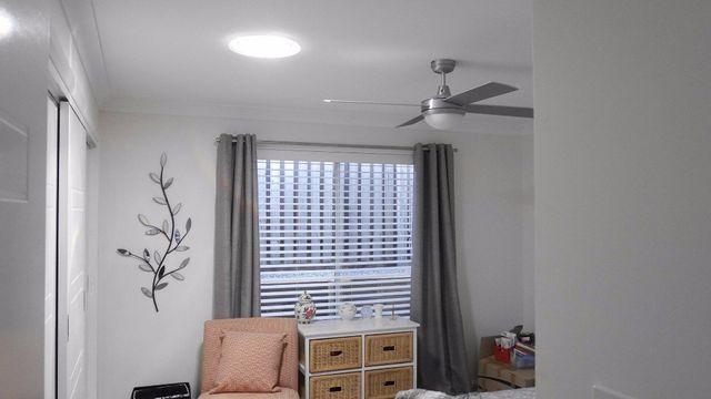 See John's Solatube Skylight Installation
