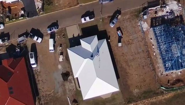 See Rob Tate Homes Solatube Skylight Installation