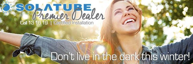 Learn more about SOLATUBE Mid North Coast NSW