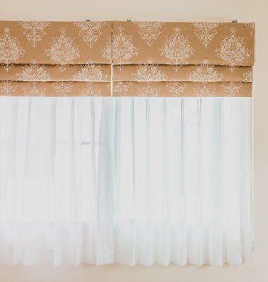 designer blinds