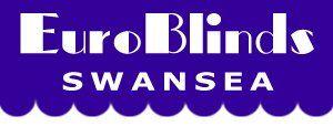 Euroblinds Swansea Logo