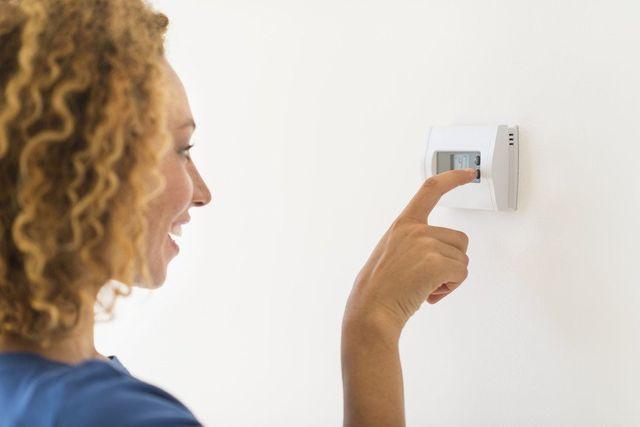 Domestic boiler service, repair and installation