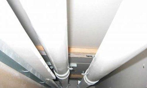 Checking your boiler flue system