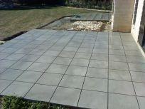 patio work