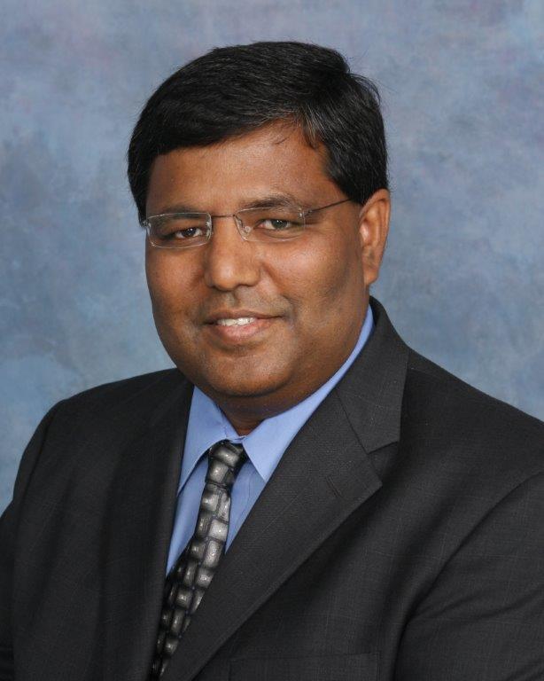 Dr. Surya Rao's