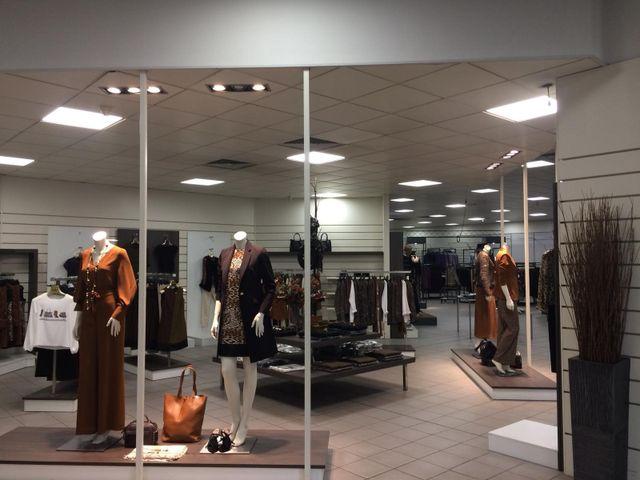 Ingrosso moda | Busto Arsizio, VA | Mario Bottigelli