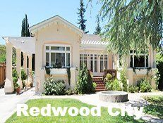 Redwood City home inspection