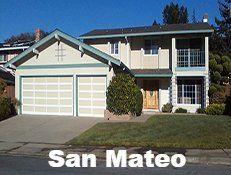 San Mateo home inspection
