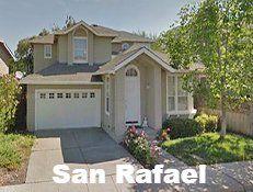 San Rafael Home Inspection