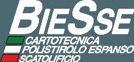 BIESSE POLISTIROLO ESPANSO - CARTOTECNICA