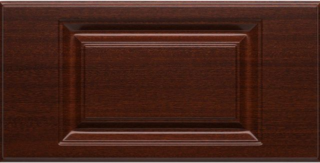 Raised Panel Door Style