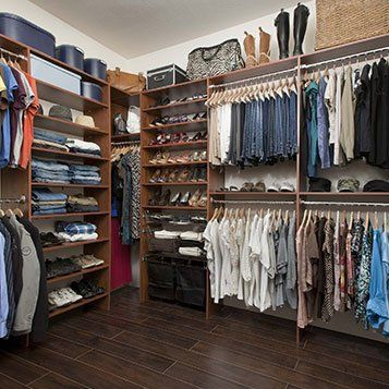 Good Closet Systems
