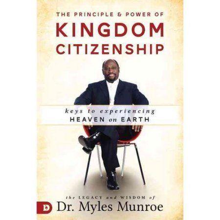 Myles Munroe Books Software - Free Download