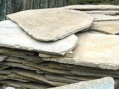 sassi per rivestimento muri