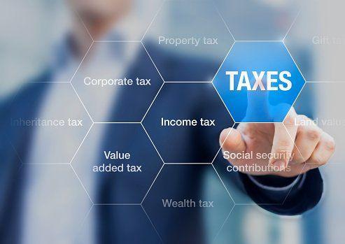A tax return expert in Newcastle