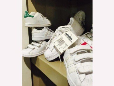 scarpe adidas genova