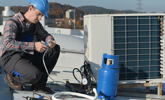 Air Conditioning Contractors Pomeroy, OH