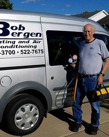 Heating Repair Chatham Il Bob Bergen Heating Amp Air