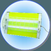 lampade a luce ultravioletta