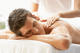 Coventry erotic male masseur