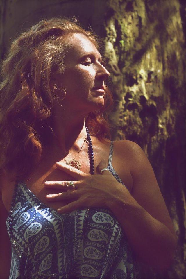 Wild Women Moon Circle | Blue Lotus Yoga - Classes & Retreats