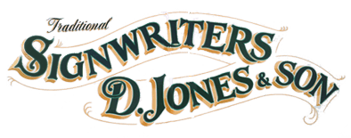 D.Jones & Son logo