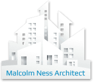 reliable architect, malcolm ness architect in taunton
