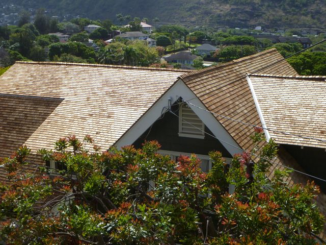 Residential Roofing Honolulu Hi Rainbow Roof Maintenance